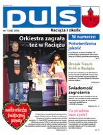 Puls Raciąża nr 1(48)2016